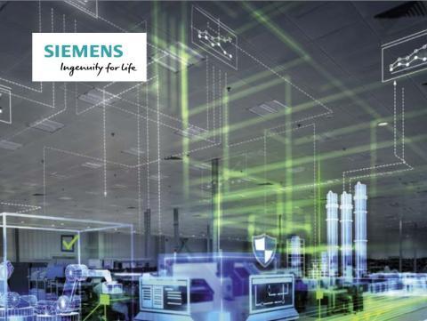 Брошюра Totally Integrated Automation для Цифрового Предприятия
