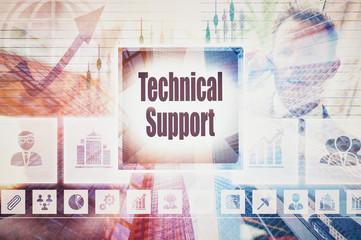 Siemens, Technical support