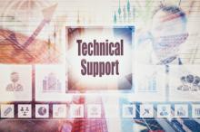 Siemens, Technical support