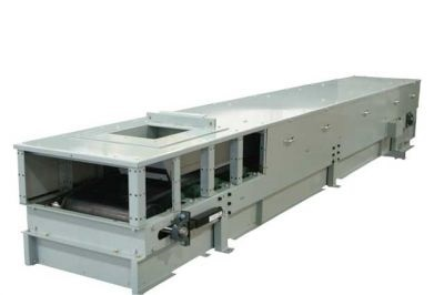 Milltronics 800