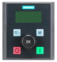 Выносная базовая панель оператора V20 BOP.